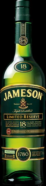 Jameson 18yo