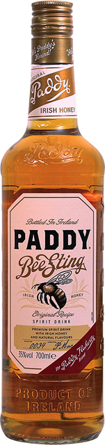 Paddy Bee Sting