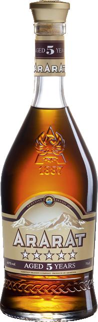 Ararat 5yo