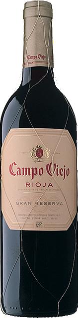 Campo Viejo Gran Reserva