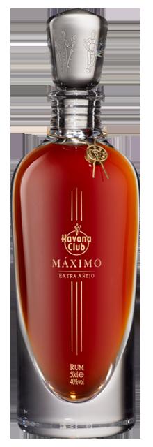 Havana Club Máximo Extra Anejo