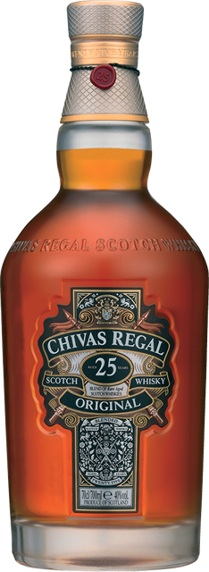 Chivas Regal 25yo