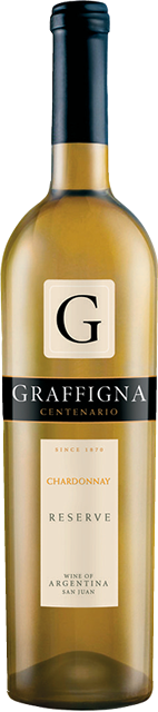 Graffigna Chardonnay Reserve