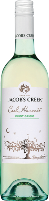 Jacob's Creek Cool Harv. Pinot Grigio