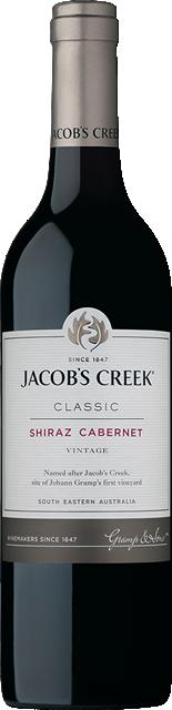 Jacob's Creek Grenache Shiraz