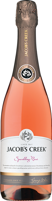 Jacob's Creek Sparkling Rosé