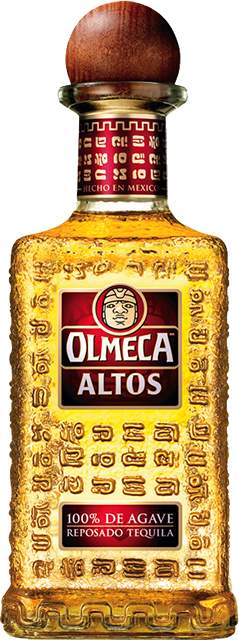 Olmeca Altos Reposado