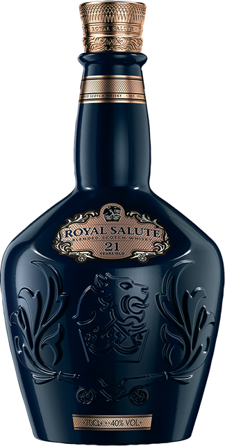 Royal Salute 21yo