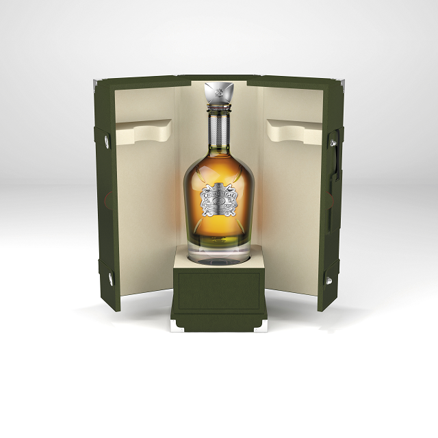 Chivas Regal Icon