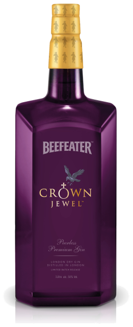Crown Jewel gin