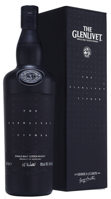The Glenlivet Cipher
