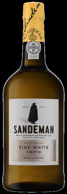 Sandeman Porto White