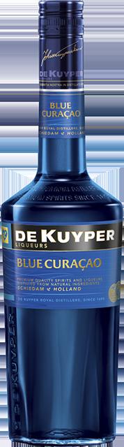 De Kuyper Blue Caracao