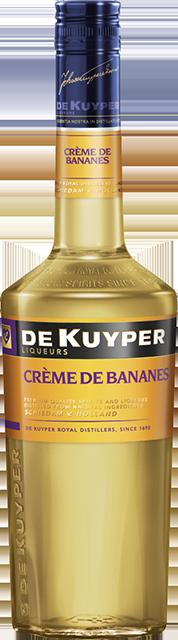 De Kuyper Creme de Bananes
