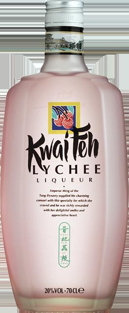 Kwai Feh Lychee