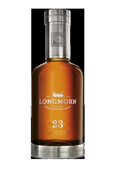 Longmorn 23yo