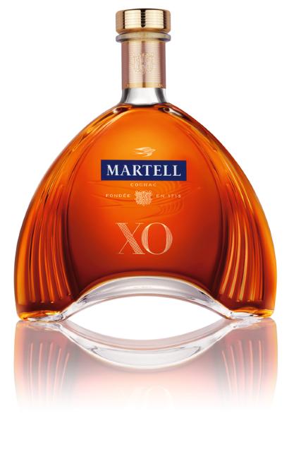 Martell X.O.