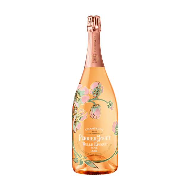 Perrier-Jouët Belle Epoque Rosé