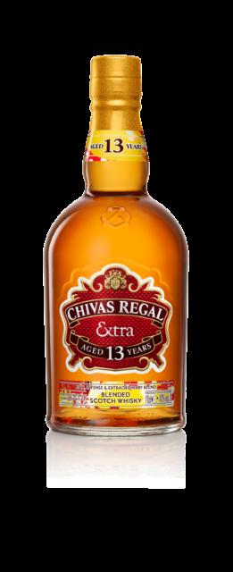 Chivas Regal Extra13
