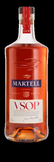 Martell V.S.O.P Medaillon