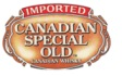 Canadian Special Old