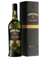 Jameson Select Reserve 0,7L