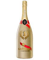 G.H. Mumm Cordon Rouge 0,75L F1 Gold sleeve