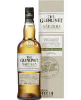 The Glenlivet Nadurra First Fill Selection 0,7L