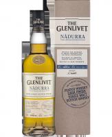 The Glenlivet Nadurra Peated 0,7L