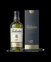 Ballantine's 17yo 0,7L