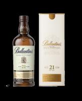Ballantine's 21yo 0,7L