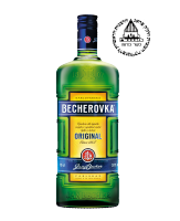 Becherovka Original 0,7L Kosher
