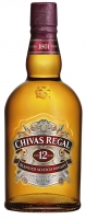 Chivas Regal 12yo 0,7L