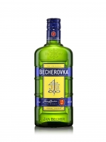 Becherovka Original 0,35L b.k. 2018