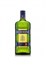 Becherovka Original 0,5L b.k. 2018