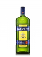 Becherovka Original 1L 2018