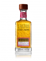 Olmeca Altos Reposado 0,7L