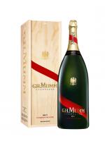 G.H. Mumm Cordon Rouge 9L