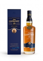 The Glenlivet 18yo 0,7L