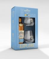 The Glenlivet Founder's Reserve 0,7L 2x sklenička