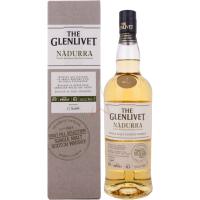 The Glenlivet Nadurra First Fill Selection 0,7L