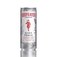 Beefeater Dry a Tonic