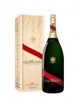 G.H. Mumm Grand Cordon 6L