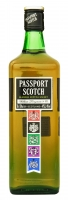 Passport Scotch 0,7L
