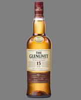 The Glenlivet 15yo 0,7L
