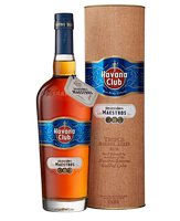 Havana Club Selección de Maestros 0,7L
