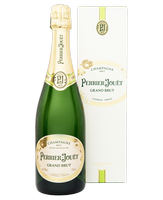 Perrier-Jouët Grand Brut 0,75L Gift box