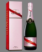 G.H. Mumm Le Rosé 0,75L