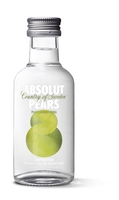 Absolut Pears 0,05L
