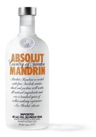 Absolut Mandrin 0,7L
